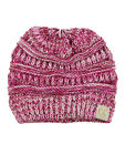 Brand New Kids CC Beanie Cute Warm and Comfy Children's Knit Ski C.C Beanie Hat