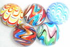 THE ITALIAN COLLECTION - HAND MADE BEAUTIFUL MARBLES RIALTO or 1 of each 25mm