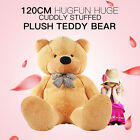Giant Soft Teddy Bear huggable stuff toy 1.2M to 2.3M