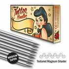 Pin Up Tight Round Liners (10 Gauge) Professional Tattoo Needles - High Quality