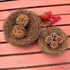 Wedding Photography Props Bird Cage Bird Nest Christmas Halloween Decorations
