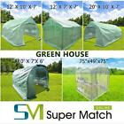 Hot Green House Larger Walk In Outdoor Plant Gardening Greenhouse