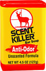 Wildlife Research Center 541 Scent Killer Bar Soap, 4.5-oz.