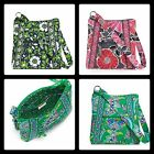 Vera Bradley Large Hipster Crossbody choice of color NWT $60-SALE Free shpg