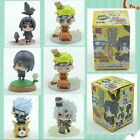 Petit Chara Land Naruto 2.5in. mini figure summon monsters 6 types with box C