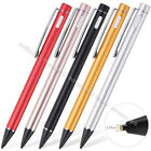 Ultra Thin Tip Active Stylus Pencil Pen For iPhone 7 6 5 S iPad mini 4 Air 2 Pro