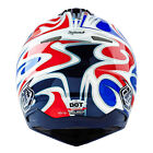 TROY LEE DESIGNS TLD SE3 REFLECTION WHITE HELMET MOTORCYCLE MOTOCROSS NEW IN BOX