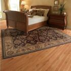 Allure by Oriental Weavers Traditional Persian Floral Rug 12B