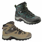 Salomon Discovery GTX women's shoes Trekking Shoes Hiking Boots Outdoor boots