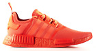 Adidas NMD R1 Triple Solar Red Boost S31507 Sizes 75 13 AUTHENTIC