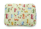 Gio Pillow 2~6years old baby,  kids allergy barrier airmesh anti flat head Pillow