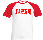 Flash Gordon Retro SciFi Hero Freddie Mercury Costume Inspired T-Shirt S-2XL 188