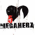 5 by Megaherz (CD, Mar-2006, Eclipse Records)