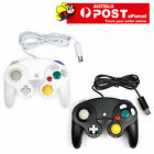 OZ 1x Wired Dual Shock Gamecube Controller Gamepad for Nintendo Wii GC NGC