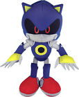 NWT GREAT EASTERN SONIC THE HEDGEHOG PLUSH TAILS SHADOW SILVER KNUCKLES AMY RARE