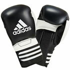 Boxing Gloves Fight Punch Adidas 8oz - 16oz Red ADIBC071 Sports Fighting ige
