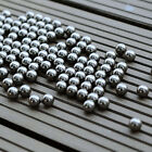"100 and up pcs 5/16"" 7.93mm Steel Ball Toy bullet For Bearing Slingshot"