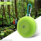 Y3 Portable Mini Wireless Bluetooth Outdoor Hands free Speaker Waterproof FM