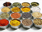 Whole and Ground Spices Masala and Seeds For Indian Cooking  Direct From India C