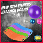Fit Workout Board Balance Board Sport Fitness Trainer Exercise Turnboard Muscle
