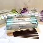 ELEMENTS INCENSE JOSS STICKS BUY 5 GET 1 FREE STRESS RELIEF, RELAXING REFRESHING