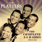 The Complete A & B Sides 1953-62 [Box] by The Platters (CD, Sep-2014, 3 Discs, A