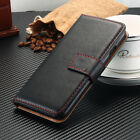 Luxury Leather Wallet Card Flip Stand Phone Case Cover for iPhone 5S 6S/ 7/Plus