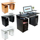 Computer Desk MDF Home Office PC Table Work Station Home &Office Furniture