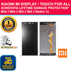 Screenfix™ Mi4i LCD Display + Touch Screen Digitizer Assembly For Mi4
