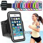 Jogging Armband Gym Running Sports Armband Case Holder Strap for iPhone model