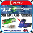 DENSO TT TWIN TIP SPARK PLUGS IRIDIUM TT AND NICKEL TT  - HUGE RANGE BEST RATES