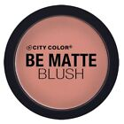 City Color Be Matte Blush ( Pick Your Shade )