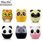Mini Portable Bluetooth Wireless Animal Pet Speaker Selfie Remote for cellphone
