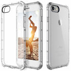 Luxury Shockproof Rugged Rubber Hard Case Cover For Apple Iphone 5 7 8 6s Plus