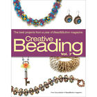 Kalmbach Publishing Books-Creative Beading Volume 7, Pk 1, Kalmbach
