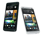 HTC One M7 - 32GB 4MP Quad-middle Android - Silver/Black (Unlocked) Smartphone