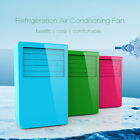 Nice Portable Table Air Conditioner Hot Conditioning FanTouch Control Mini New