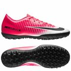 Nike Mercurial Victory VI TF Turf 2017 Soccer Shoes New White Pink Black