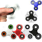 NEW FIDGET FINGER FOCUS SPIN SPINNER CERAMIC HYBRID STEEL EDC BEARING STRESS TOY