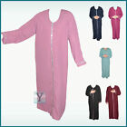 Girls Abaya children jilbab kids kaftan Hijab age 3-4, 4-5, 6-7, 7-8, 9-10,11-12