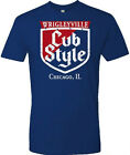 Chicago Cubs Cub Style T-Shirt