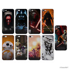 Star Wars Case/Cover Apple iPhone 5 5s SE 5C 6 6S 7 Plus + Screen Protector Gel $10.98 AUD