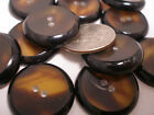 New lots FauxTortoise Shell Buttons1 1/8,1in,7/8 ,13/16 11/16 & Blazer coat #T2