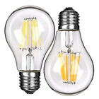 Hotsell A19 Incandescent Bulb LED COB Lamp Home Industrial Vintage Light Decor