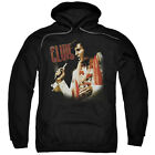 Elvis Presley SOULFUL Licensed Adult Sweatshirt Hoodie