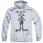 Harry Potter ALWAYS BE THERE Licensed Adult Sweatshirt Hoodie
