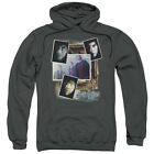 Harry Potter TRIO COLLAGE Licensed Adult Sweatshirt Hoodie