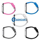 New Replacement Silicone Strap Bracelet Sport Watch Band for iWatch ipod nano 6
