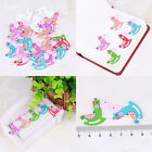 New Fashion Bulk Craft Wooden horse Sewing Wooden Buttons Scrapbooking 2 Holes