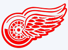 Detroit Red Wings Logo Decal Car Window Sticker - You Pick Color $5.0 USD on eBay